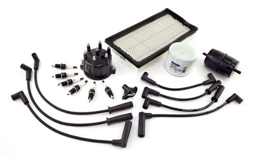 Omix-Ada 17256.07 Tune-Up Kit