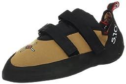 Five Ten Anasazi VCS Climbing Shoe - Mens Golden Tan 2