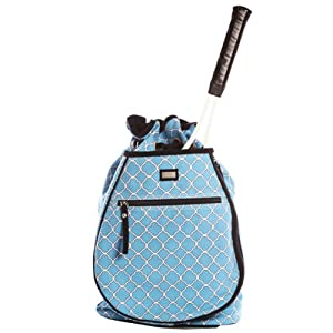 Buy Ame & Lulu Villa Tennis Backpack by Ame & Lulu