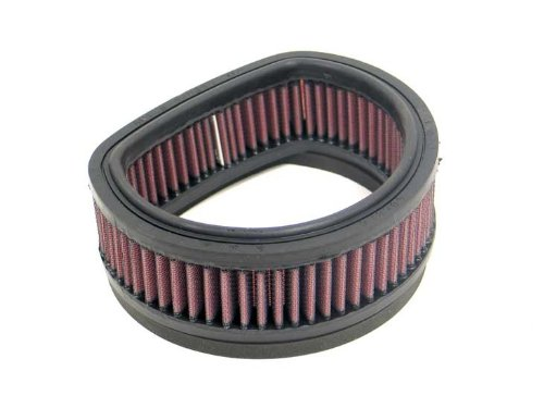 K & N AIR FILTER HD-2084 84-85 HARLEY-DAVIDSON ELECTRA GLIDE CLASSIC - FLHTC 228378703