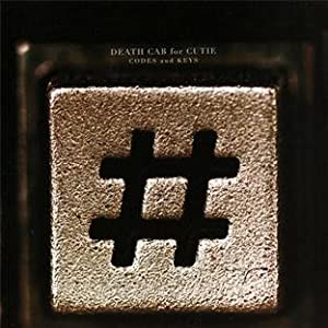 Codes And Keys by Death Cab for Cutie Reviews