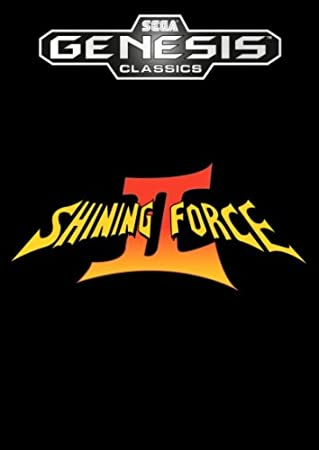 Shining Force II [Download]
