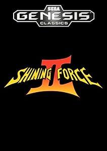 Shining Force II [Download]