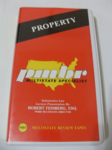 Kaplan Pmbr: Property Audio Cassette Tapes 2007 Edition