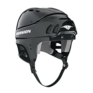 Buy Mission Hockey M15 Senior Hockey Helmet by MISSION HOCKEY