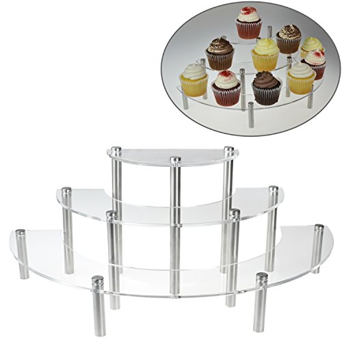 mygift-clear-acrylic-3-tier-half-moon-cupcake-shelves-table-top-retail-display-riser-spice-jar-shelf
