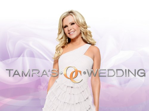Tamra's OC Wedding