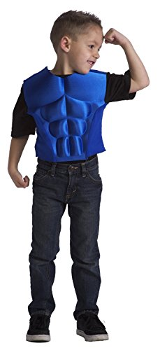 Power Vest Blue
