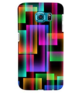 Citydreamz Back cover For Samsung Galaxy S6