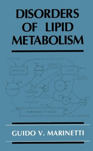 Disorders Of Lipid Metabolism front-778429