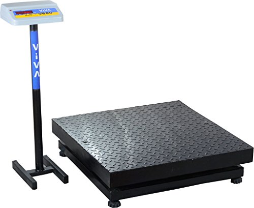 Viva Plateform Chakkal Weighing Machine available at Amazon for Rs.8100