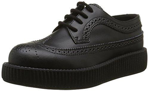 T.U.K.  Viva Lo Av8876,  Sneaker donna Nero Black (nero) 38