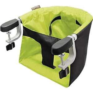 Amazon Com Pod Clip On High Chair Color Lime Baby
