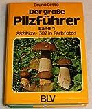 img - for Der Grose Pilzfuhrer (882 Pize, 382 in Farbfotos, Band 1) book / textbook / text book