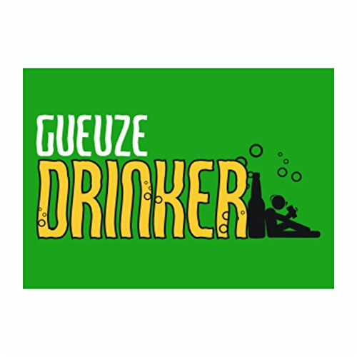 idakoos-gueuze-drinker-drinks-sticker-pack-x4