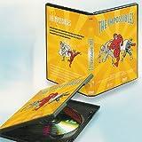 """100 Stk. DVD Inserts f�r 14mm H�llen, 5760dpi f�r Inkjet/Laser / f�r Standard-H�llen mit 14mm R�ckenbreitevon """"Verpackungsteam"""""""
