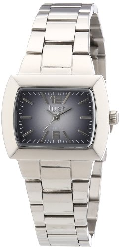 Just Watches 48-S6748A-BK - Orologio donna