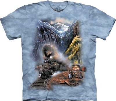 The Mountain Youth Telluride Homecoming T-Shirt - Child X-Large front-700293