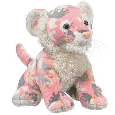 Zoo Camo Cat (Pink) front-630912