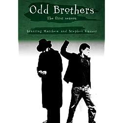 Odd Brothers, Season 1