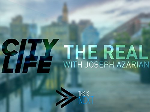 The Real with Joseph Azarian - Season 2