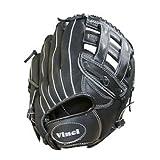 Vinci Youth Baseball Glove BRV1950 CP Junior 12 Inch by VINCI