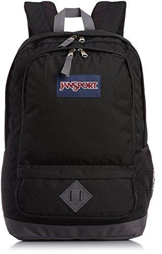 [ジャンスポーツ] JANSPORT ALL PURPOSE T26L008 008 (BLACK)