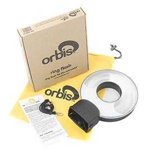 Orbis ENLORB1A Ring Flash Kit [Camera]