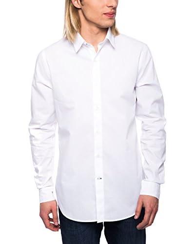 Cerruti Camisa Hombre CMM5224050 C1054 Blanco