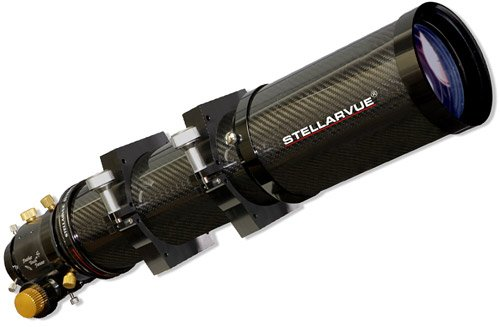 "Stellarvue 102Mm Raptor F/7 Triplet Apo Telescope W/ Carbon Fiber Tube & 2.5"" Focuser"