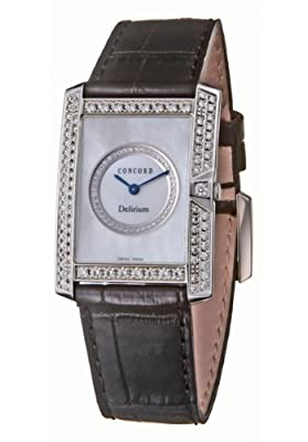 Concord Delirium Women's Quartz Watch 0311770