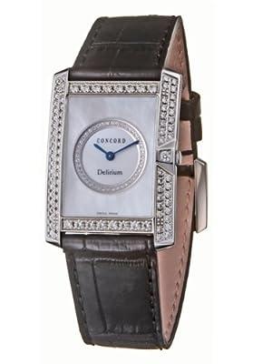 Concord Delirium Women's Quartz Watch 0311770 by Concord