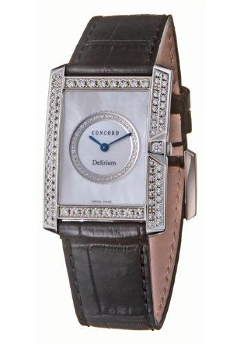 Concord Delirium Women's Quartz Watch 0311770