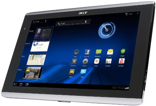 Acer Aspire ICONIA TAB A500