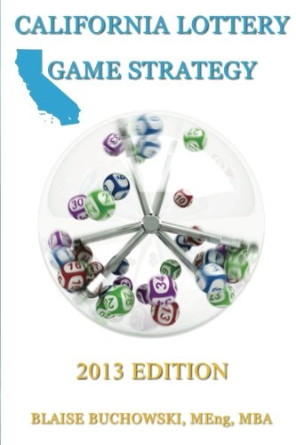 California Lottery Game Strategy