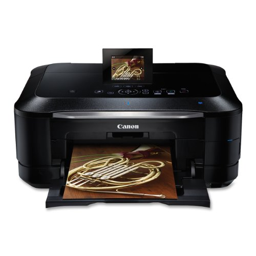 Canon PIXMA MG8220 Wireless Inkjet Photo All-In-One