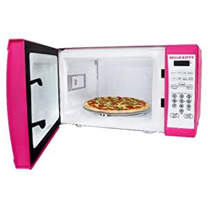 Microwave Ovens Buying Guide Cheap Hello Kitty Microwave Oven