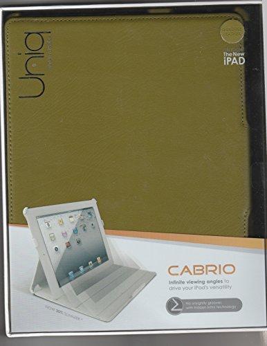 coque-new-ipad-3-cabrio-regal-moss-green