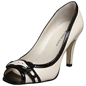 Endless.com: AK Anne Klein Women's Wysandra Pump: Categories - Free Overnight Shipping & Return Shipping