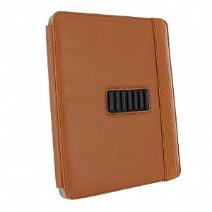 Case-Mate Versant Leather Case for iPad 2 (CM013828)