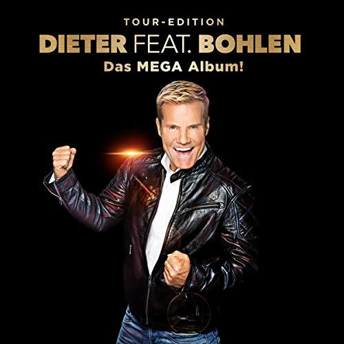 CD : DIETER BOHLEN - Dieter (3 Discos)