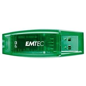 Emtec C400 Clé USB 64 Go