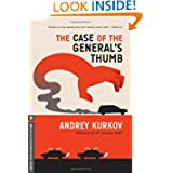 The Case of the General's Thumb (Melville International Crime)