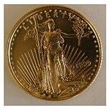 1999 American Eagle Gold 1/10 Ounce Coin