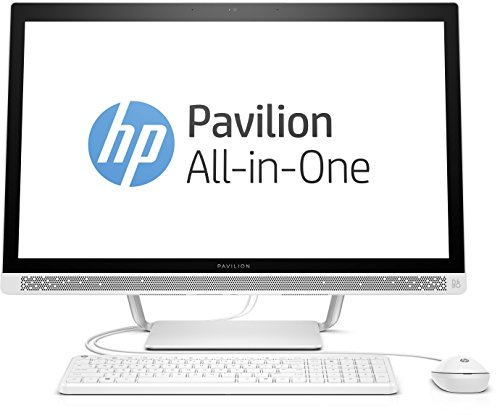 HP All-in-One PC Pavilion 27-a152ng 68.6 cm (27 Zoll) Intel Core i7 i7-6700T (4 x 2.8 GHz) 8 GB