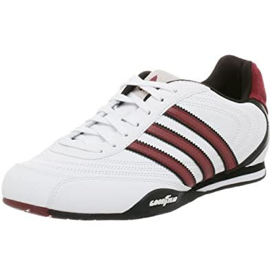 Adidas Goodyear Street Shoes