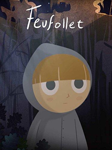 """Feufollet"" - Katy Hobgood Ray & the Confetti Park Players"