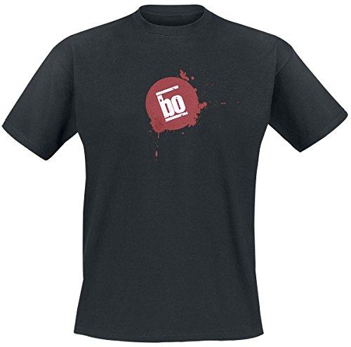 Böhse Onkelz Es Ist Soweit T-Shirt nero 5XL