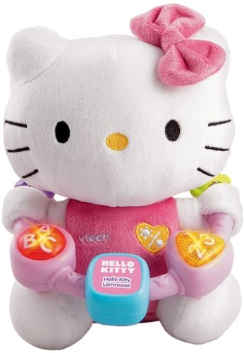 VTECH BABY 80-115004 - Hello Kitty Lernrassel