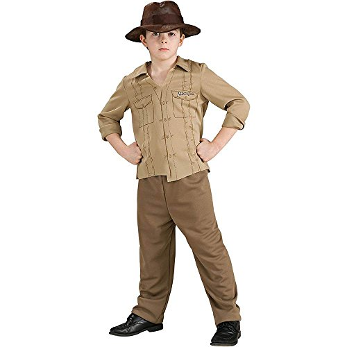 Child Indiana Jones Costume - size Small - 1